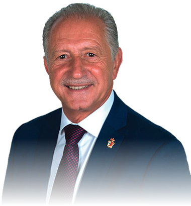 Haroldo Martín